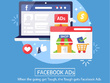 Create and manage Facebook Advertisements