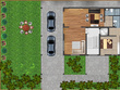 Draft 2D Floor plans in AutoCAD and make 3D models