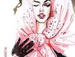 Create fashion illustrations