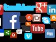 I providing social media management such as pinterest facebook.