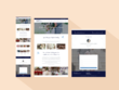 Design and build your 1 page website, landing or holding page