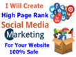 30 SEO SMM To Rank High Your Website On Google