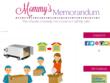 Dofollow Guest Post on MommysMemorandum.com - DA51