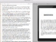 Format and convert your book into Kindle/ePub eBook files