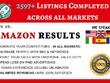 Craft A Killer SEO Amazon Listing Product Description Fba Ad