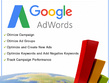 I can manage & optimize Your Google AdWord Account