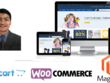 Build and Customized Your E-commerce Website