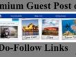 Travel Guest post on australianexplorer.com - Australianexplorer