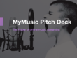 Turn your business plan into a pitch deck in 2 DAYS
