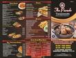 Design Brochure / Flyer / Leaflet / Poster / Restaurant Menu