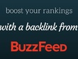 Publish Quality article on BuzzFeed [Permanent post & Dofollow]