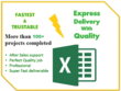 Create Microsoft Excel Macro, Vba, Formulas Super Fast