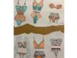 Design your lingerie/swimwear