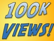 ♛♛ YouTube Views from Ads - 500k-2m/day - Lifetime Guaranteed