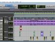 Edit and mix your audio recordings
