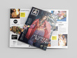 Design a Bespoke Magazine / Brochure / Catalogue