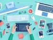 Do Graphics Designing, Web Designing, Ui/UX designing etc