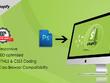 PSD to Shopify Development