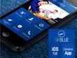 Design Mobile Application UI Design iOS / Android