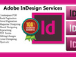 Handle Adobe Indesign Projects