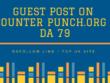 Publish Guest post on Counterpunch.org- DA 79-Dofollow link