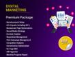 Digital Marketing - Premium Package/month