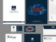 Amazing Design for Corporate Brand Identity