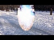 Create augmented reality portal with 3D model or 360°-video