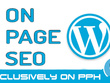 Do On-Page SEO for WordPress 5 Page