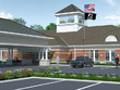 Create a realistic 3d Exterior rendering