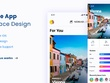 Design A complete iOS/Android Mobile Application