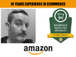Help improve your business on Amazon with a 1 Hour Consultation