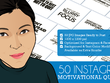 Send you 50 Square Motivational Quotes Images