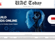 Place A Guest Post on Uaetoday.com with Dofollow Backlink
