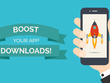 I Will Promote Your Android Apps On Cost Per Install Basis