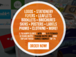 Logos - Stationery - Flyers - Brochures - Posters - Banners