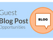 Provide 5000 Accounting guest posting websites opportunities