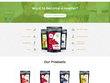 Sketch To Html, psd to html, xd to html responsive Bootstrap