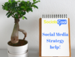 Create a Social Media Strategy for new and small business owners