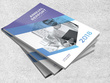 Design a creative and professional corporate brochure