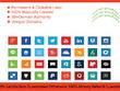 Create 200 social profiles or profile creations backlinks