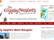 Publish a guest post on Gypsynester Gypsynester.com DA51, PA55