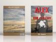 Design you a Magazine and Book Cover