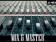 Full track Mix and Master - Ready for Club/Radio.