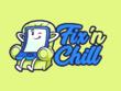 Create a pixel-perfect cartoon Logo/Mascot