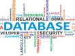 Create a database in any  technology