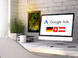 Manage your Google Ads campaign for German speaking markets
