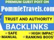 Guest post on Pommie Travels - PommieTravels.com - DA50