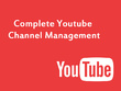 Manage your Youtube channel to increase exposure and rankings