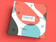 Design A Modern And Artistic Subscription Box